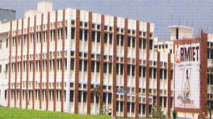 Koti Vidya Charitable Trusts Alamuri Ratnamala Institute of Engineering and Technology