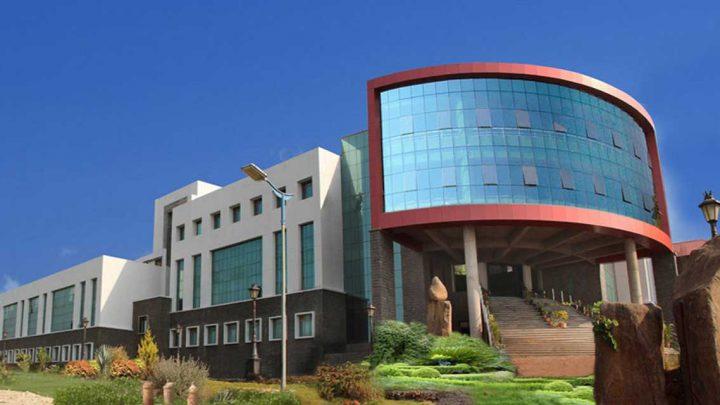 Sanjeevan Engineering & Technology Institute