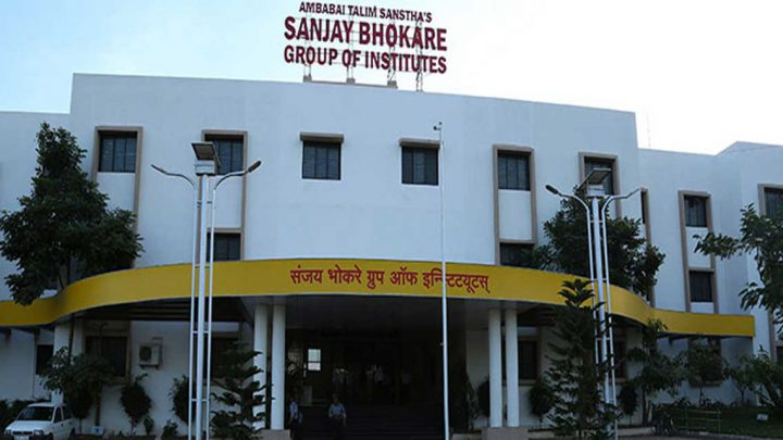 Shri Ambabai Talim Sansthas Sanjay Bhokre Group of Institutes, Miraj