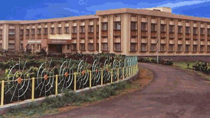Shri Tuljabhavani College of Engineering
