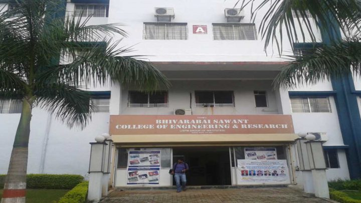 TSSMs Bhivarabai Sawant College of Engineering and Research