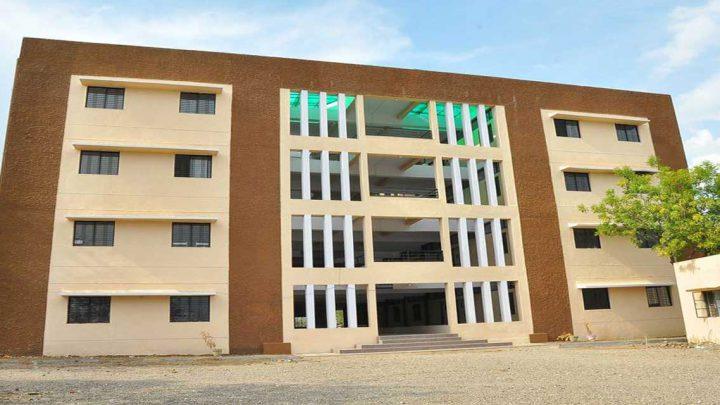 Vishwabharati Academys College of Engineering, Ahmednagar