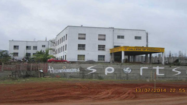 Abhinav Education Societys College of Pharmacy