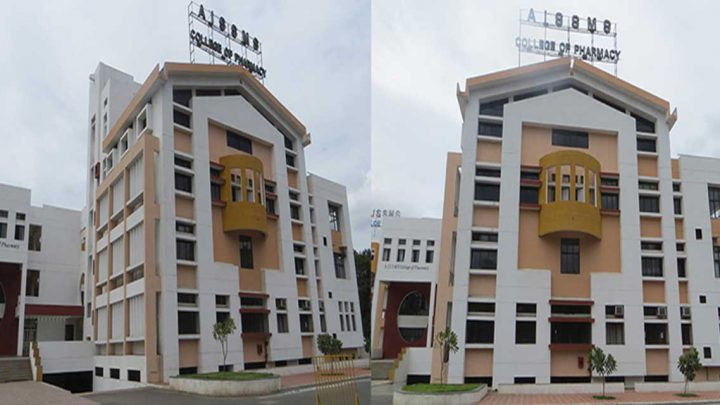 AISSMS College of Pharmacy
