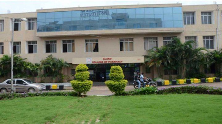 Alard College of Pharmacy