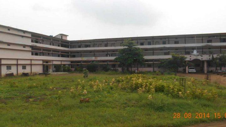 Anurag College of Pharmacy