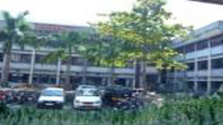 Bharati Vidyapeeth Institute of Pharmacy, Thane