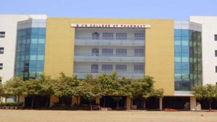 Bharati Vidyapeeths College of Pharmacy, Thane