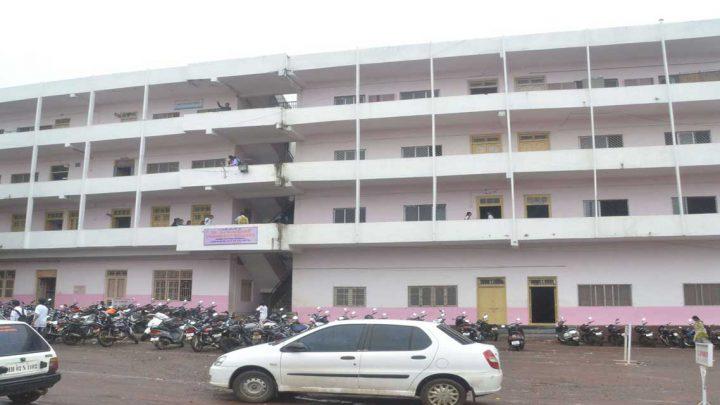 Dr. J.J Magdum Pharmacy College, Jaysingpur