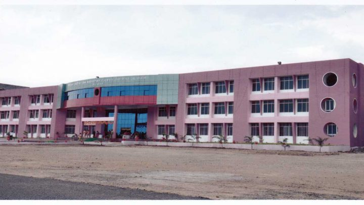 Gourishankar Institute of Pharmaceutical Education and Research, Satara