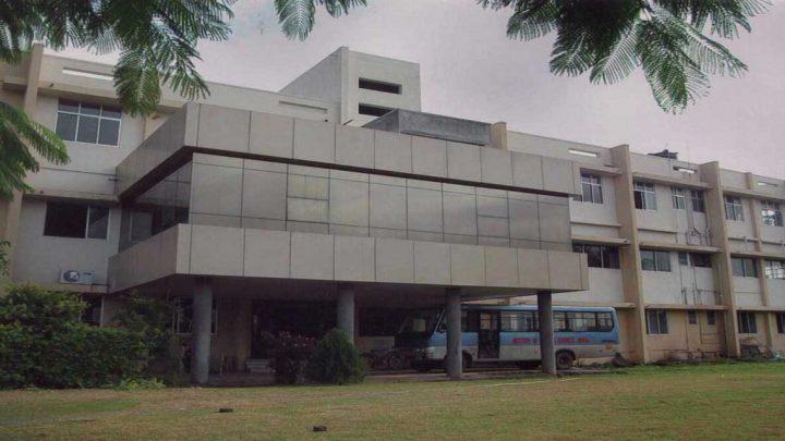 Gulabrao Patil College of Pharmacy, Miraj
