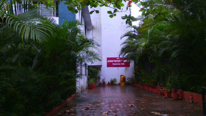 Jayawant Institute of Pharmacy