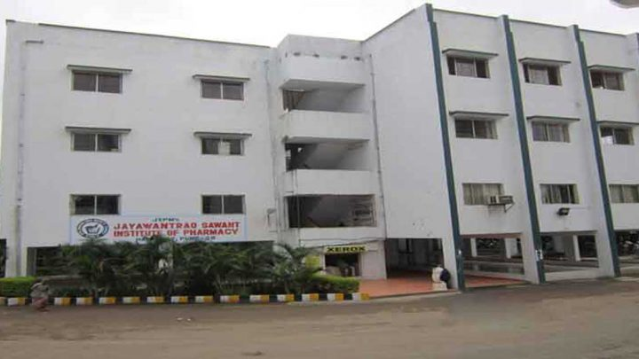 Jayawantrao Sawant Institute of Pharmacy