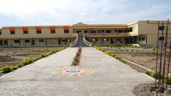 Manohar Naik Institute of Pharmacy