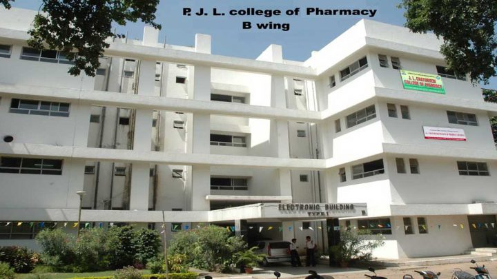 Priyadarshini J.L College of Pharmacy