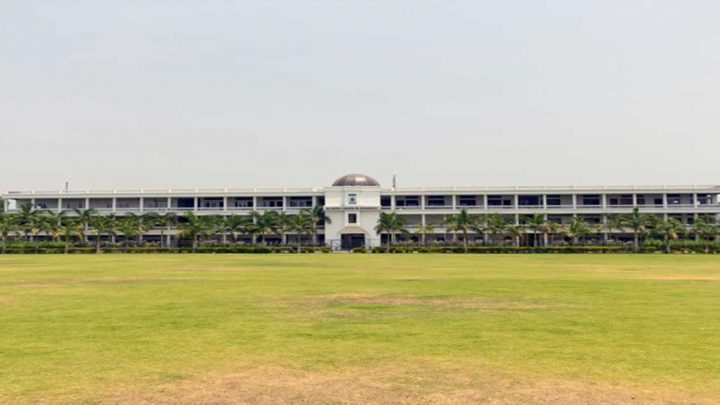 R.C Patel Institute of Pharmaceutical Education & Research