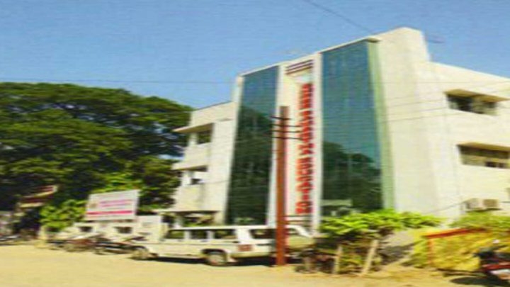 Samarth Institute of Pharmacy