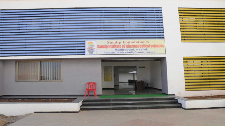 Sandip Institute of Pharmaceutical Sciences