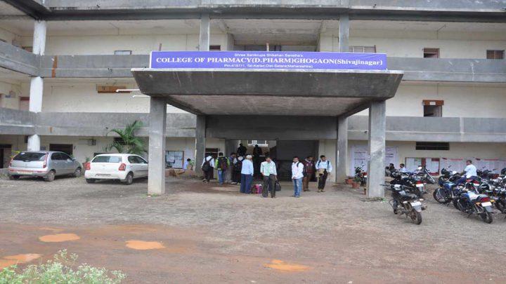 Shree Santkrupa Shikshan Sansthas College of Pharmacy