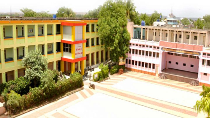 Shree Sureshdada Jain Institute of Pharmaceutical Education & Research, Jamner