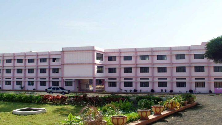 Shri Balaji Shikshan Prasarak Mandals B. Pharmacy College
