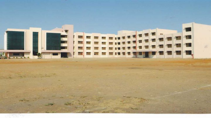 Shri Fattechand Jain College of Pharmacy