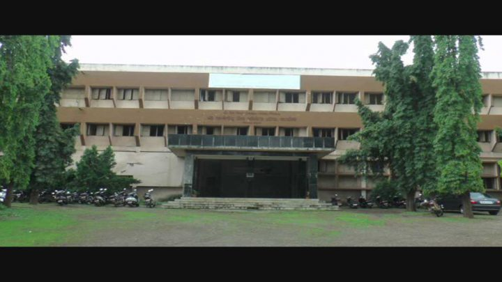 Shri Fattechand Jain College of Pharmacy