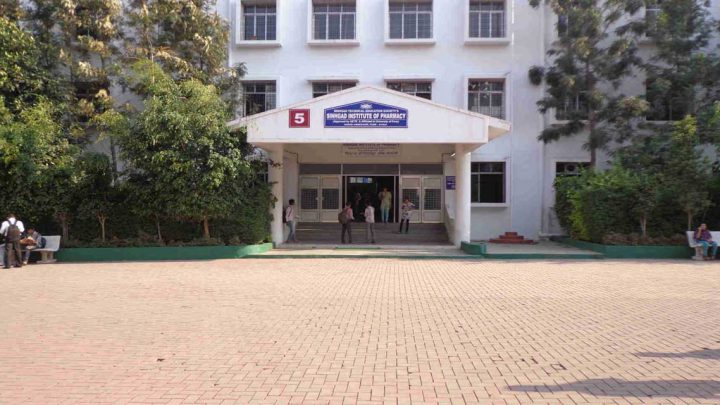 Sinhgad Institute of Pharmacy