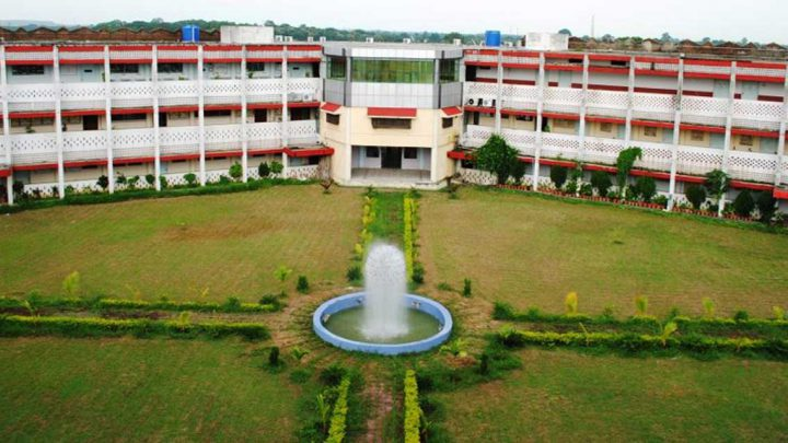 Smt. Kishoritai Bhoyar College of Pharmacy