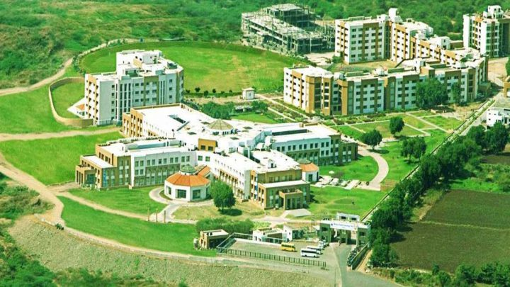 SVKMS Narsee Monjee Institute of Management Studies