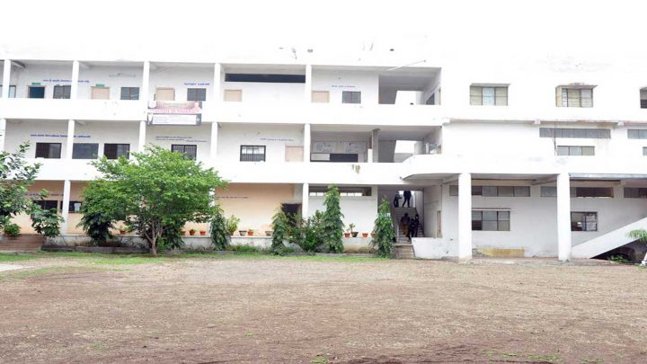 Swami Vivekanand Santha Institute of Pharmacy