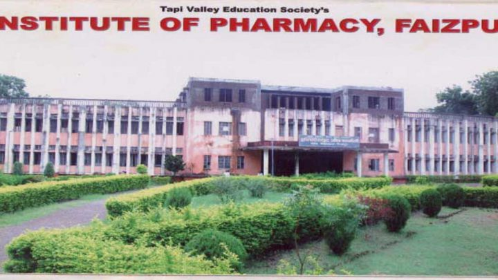 TVES Institute of Pharmacy, Faizpur