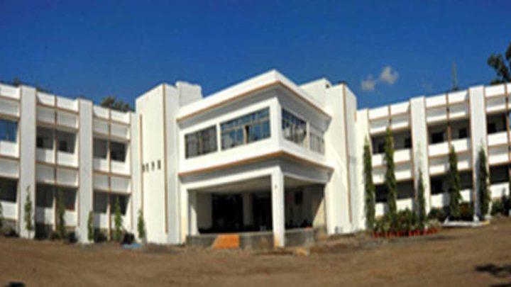 Vishal Junnar Seva Mandals Institute of Pharmacy