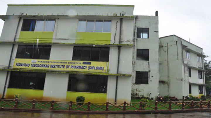 Yadavrao Tasgaonkar Institute of Pharmacy