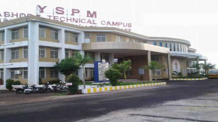 Yashoda Technical Campus, Satara