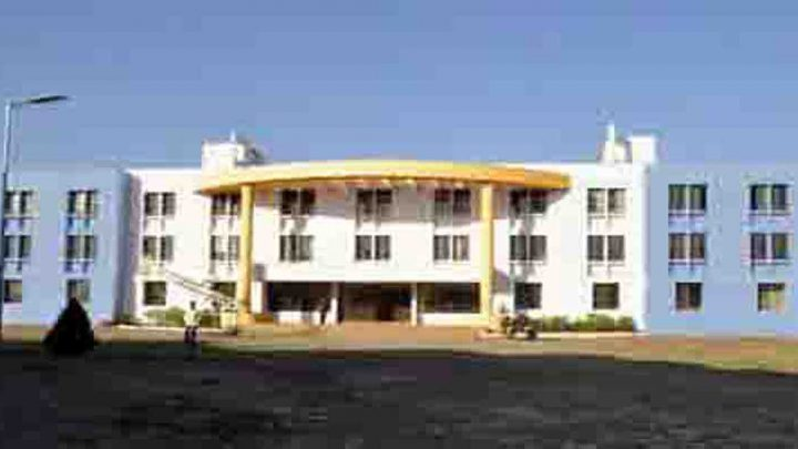Amrutvahini Institute of Management & Business Adminstraion
