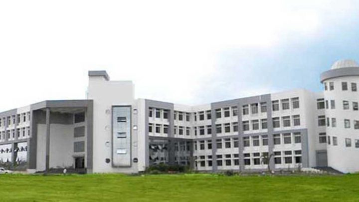 College of Engineering, University of Pune