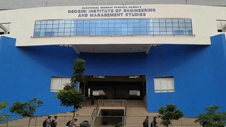 Deogiri Institute of Engineering and Management Studies