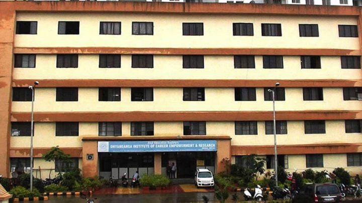 Dnyanganga College of Engineering & Research, Pune