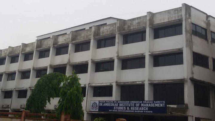 Dr. Ambedkar Institute of Management Studies and Research