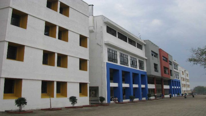 G.H Raisoni Institute of Information Technology