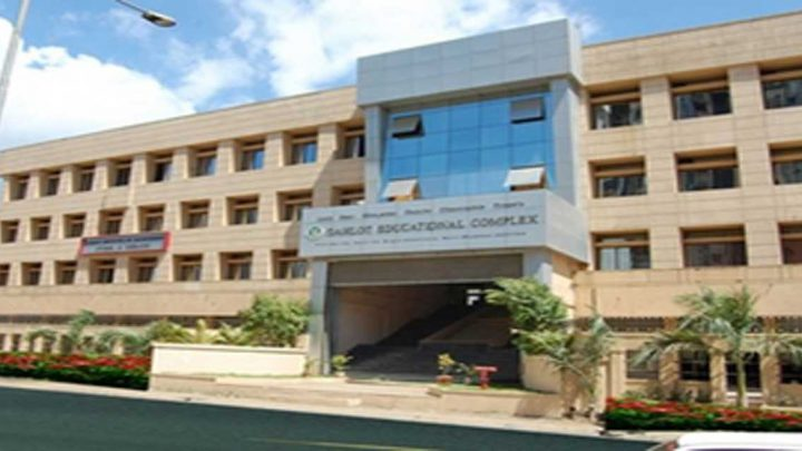 Gahlot Institute of Management Studies & Research