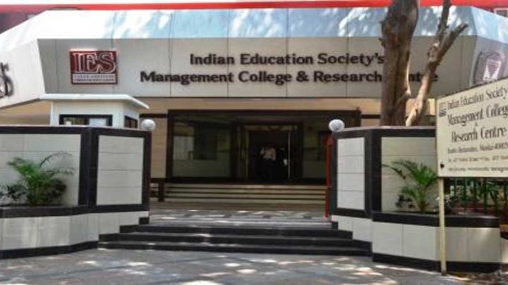 Indian Education Society, Management College and Research Centre