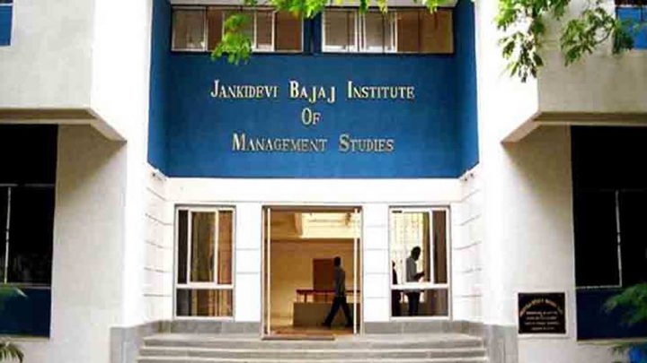 Jankidevi Bajaj Institute of Management Studies