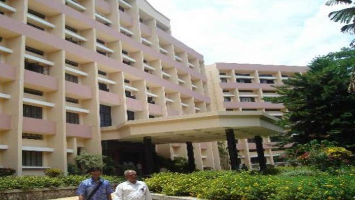 K.K Wagh Institute of Engineering Education & Research