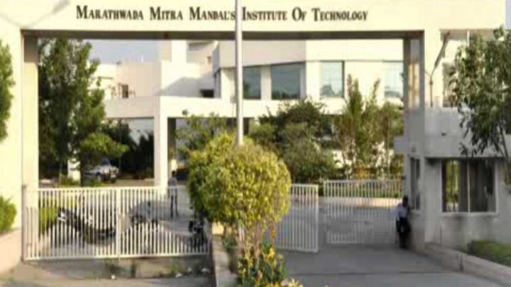 Marathwada Mitra Mandals Institute of Technology