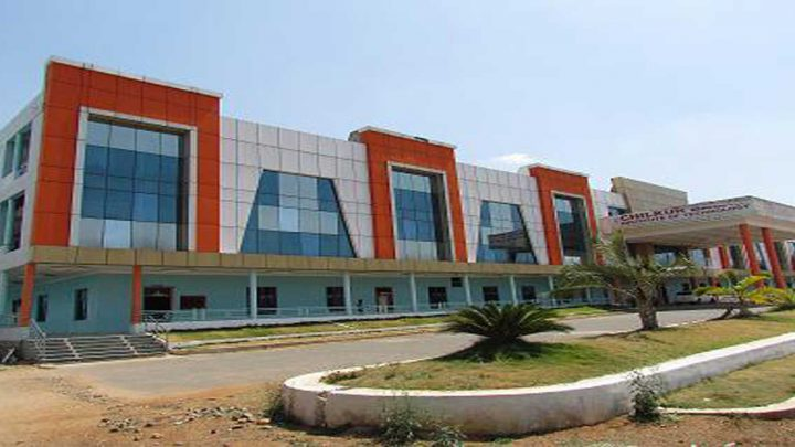 Matoshri College of Management & Research Centre, Yeola