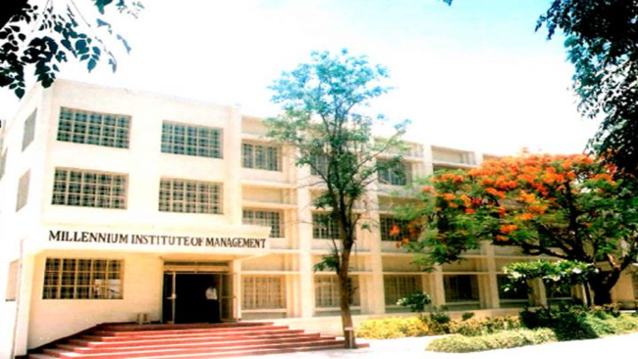 Maulana Azad Educational Trusts Millennium Institute of Management
