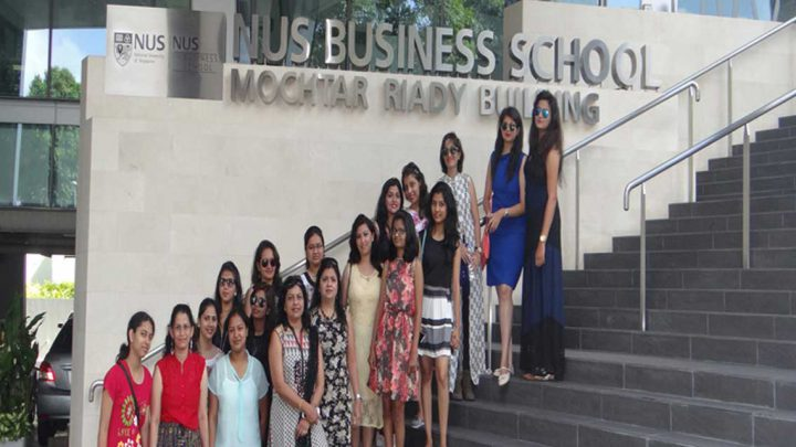 MKSSSS Smt. Hiraben Nanavati Institute of Management & Research for Women