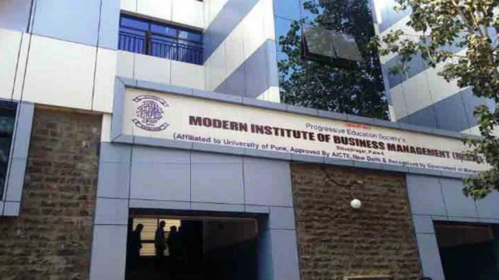 Modern Institute of Business Management